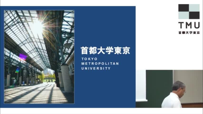 オリンピック文化論 第14回 2020年東京オリンピック・パラリンピック大会に向けて:レガシーとオリンピック・リテラシーの必要性
